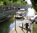 Cruise on Napoleon's canal