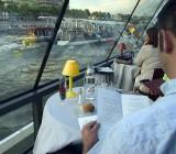 Paris Lunch Cruise with the Bateaux Parisiens