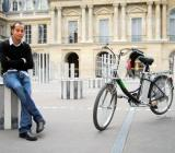 Paris Electric Bike Tour