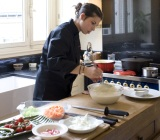 paris gourmet tours, Paris Private Chef at your apartment
