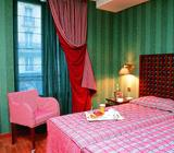 First time in Paris, 4 days - 3 nights  Hotel**** Saint Germain