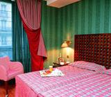 Gastronomy, 5 days - 4 nights Hotel****, Saint Germain