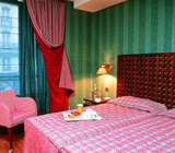 Gastronomy, 7 days - 6 nights Hotel****, Saint Germain